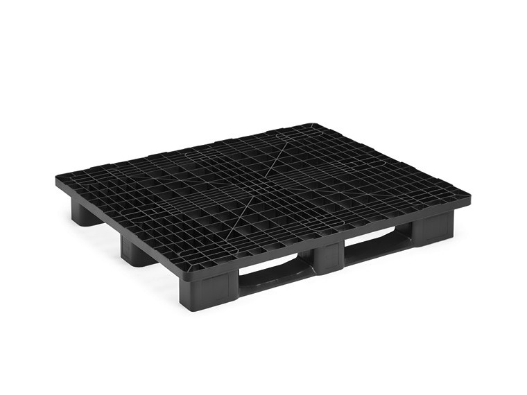 MONOBLOCK 1300X1100 PALLET WITH 3 RUNNERS
