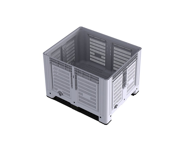 Rigid container 1200x1000