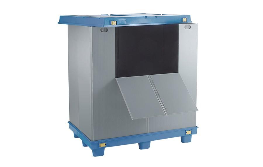 Faltbare Box 1200x800