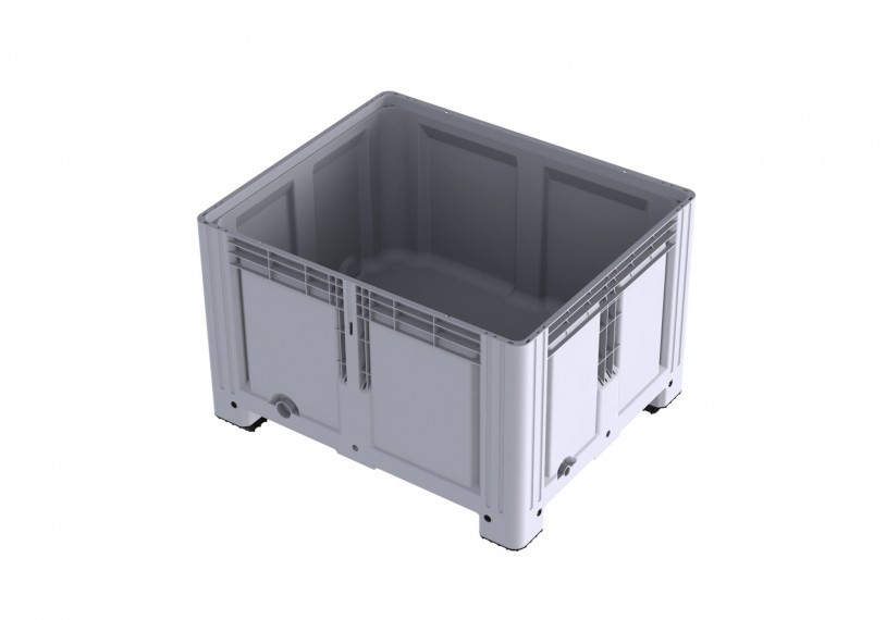 Containers or Pallet Boxes in the fisheries industry