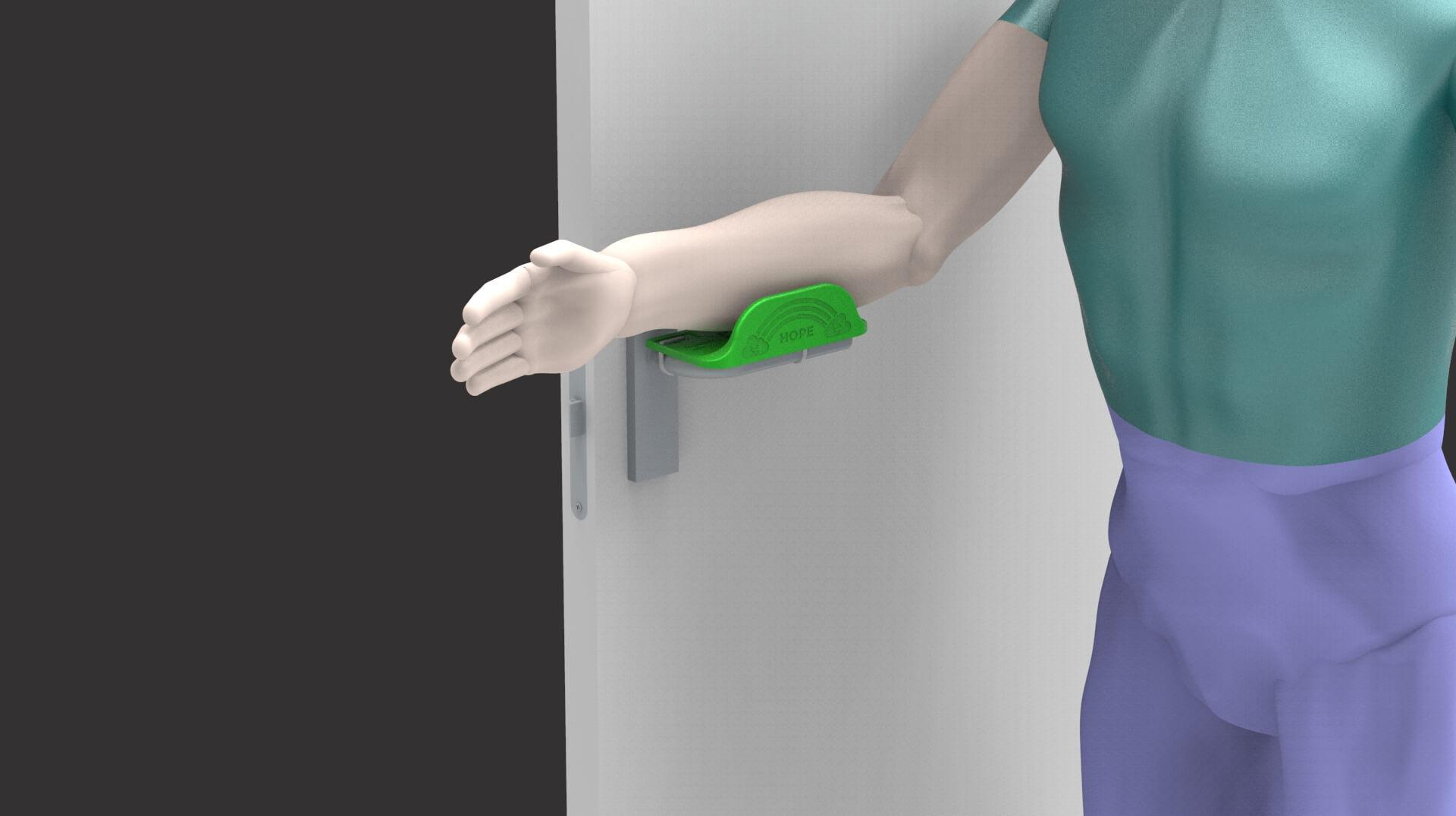 Hope'n Door