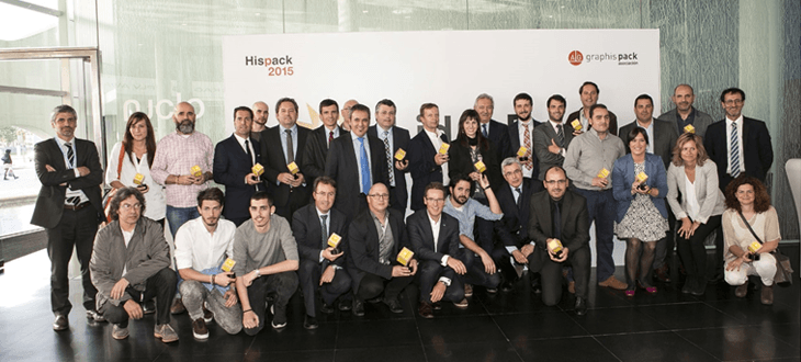 HISPACK 2015: Un gran escaparate del sector del Packaging