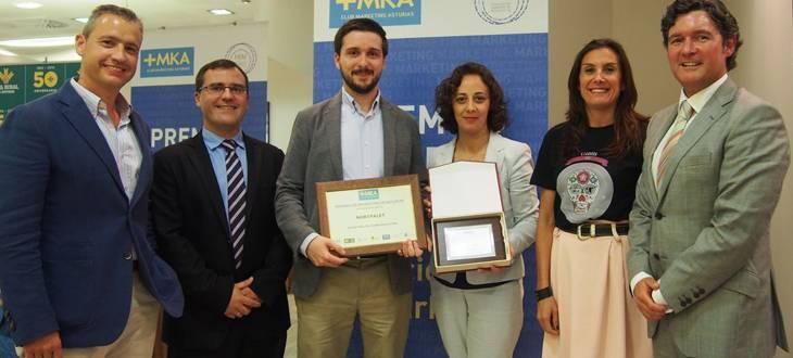 Premio a la Mejor Campaña de Comunicación 2015