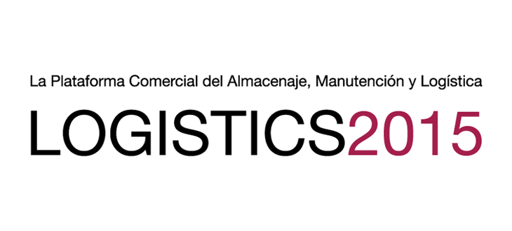 Nortpalet auf der LOGISTICS Messe in Madrid 2015, 18. und 19. November