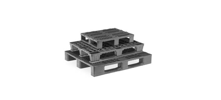 How to choose the optimal plastic pallet