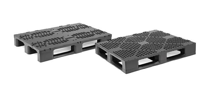 Nueva gama de palets Heavy Duty 1200x800 y 1200x1000