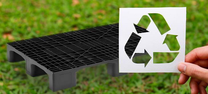 Vorteile von Kunststoffpaletten