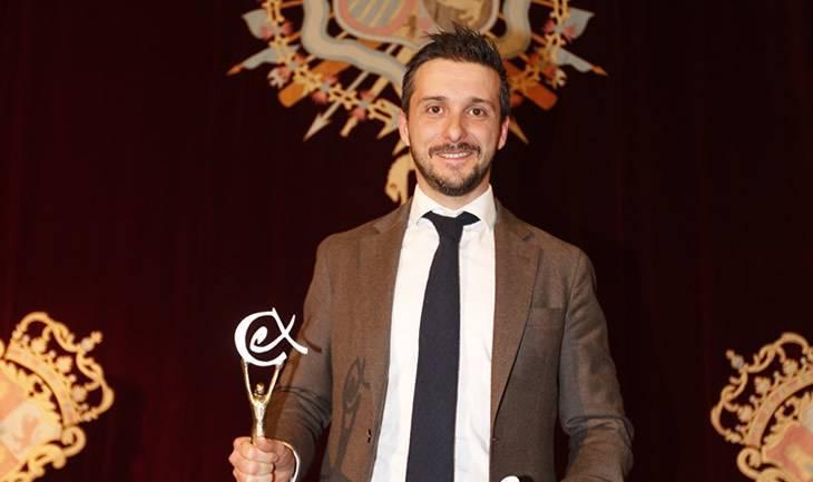 Nortpalet gana el premio Cantábrico Excelente 2018 a la Internacionalización