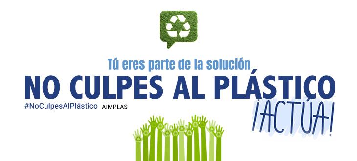 """""""No culpes al plástico"""": 7 ventajas del plástico que no conocías"""