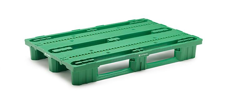 Palets personalizados: embalajes adaptados a las necesidades de la empresa.