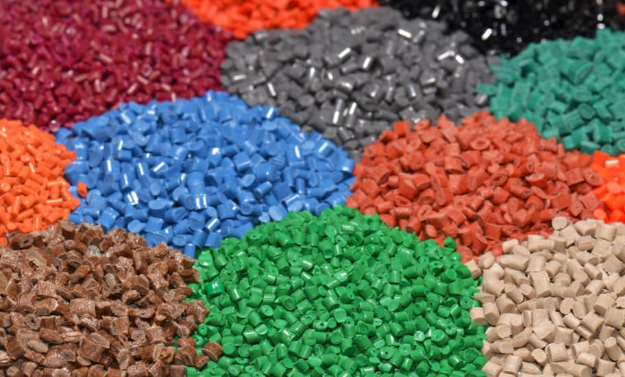 Reto 2020: hacer que el residuo plástico tenga una nueva vida