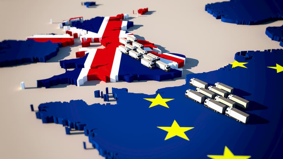 Brexit en el sector logístico