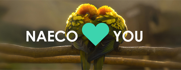 "Naeco introduces ""Naeco Loves You"", an initiative to promote sustainability"