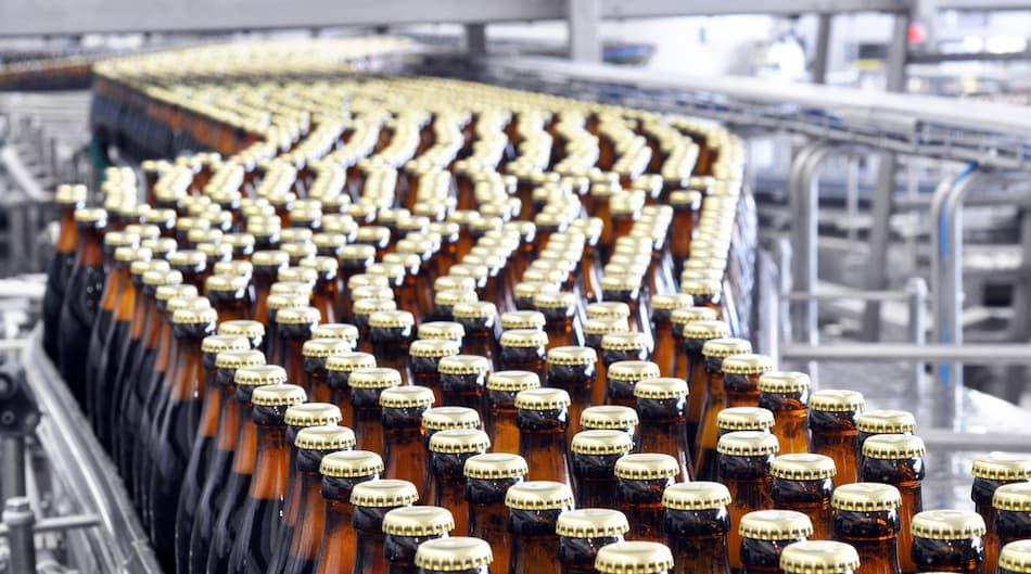 Nouveautes et tendances dans le secteur de la mise en bouteille