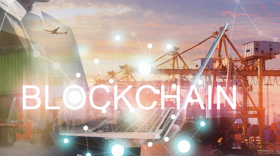 Blockchain et traçabilite dans le secteur logistique